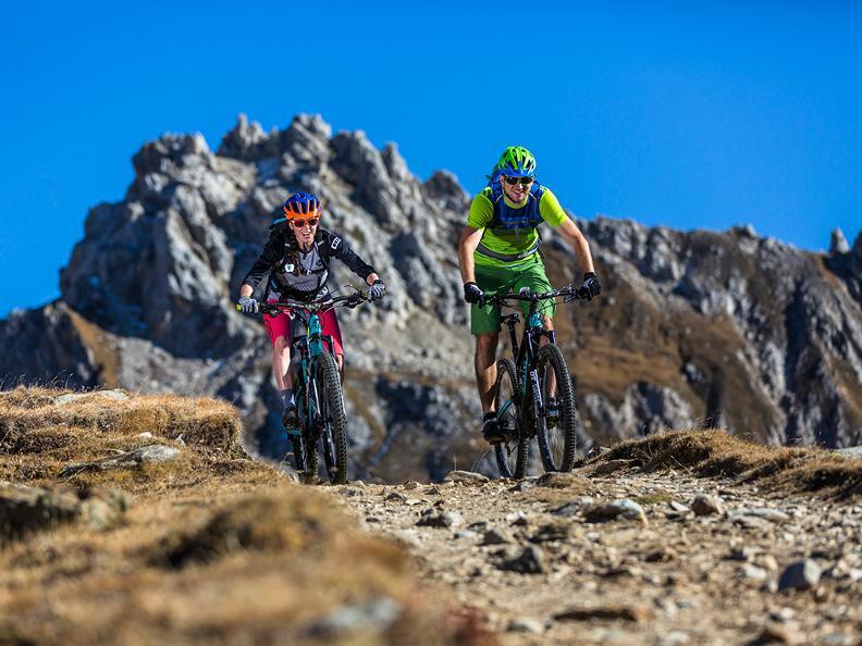 Image 5 - Gottardo Bike