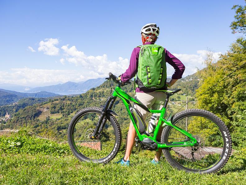Image 1 - Lugano Bike