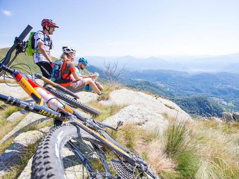 Image 0 - Lugano Bike