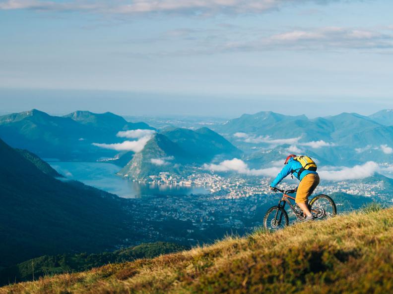 Image 10 - Lugano Bike
