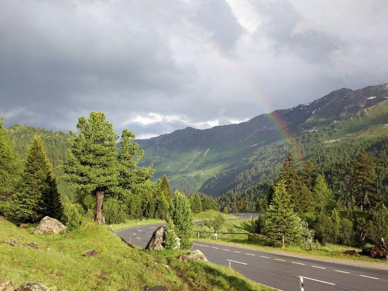 Image 8 - Wanderroute Blenio - Lukmanier
