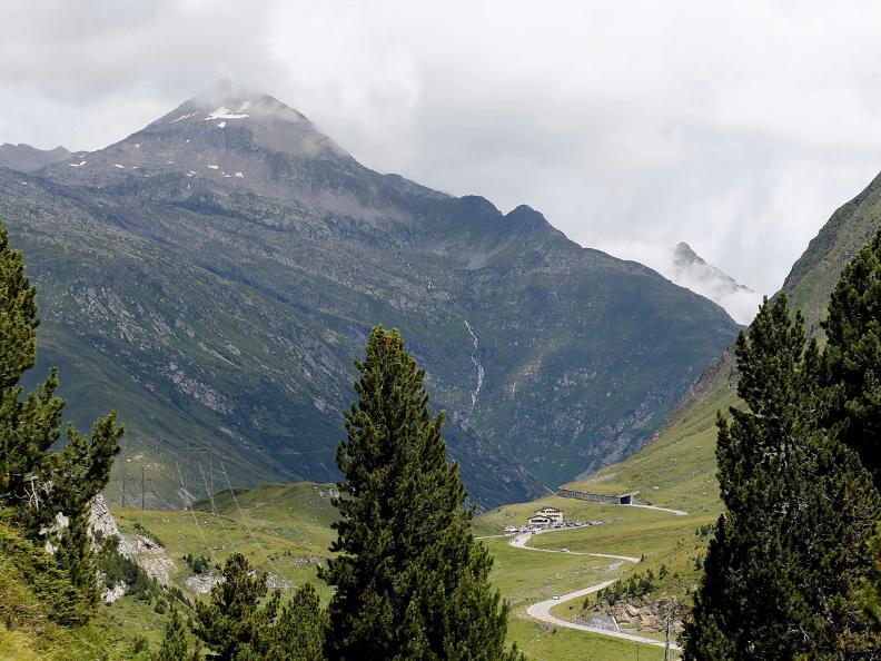 Image 7 - Itinerary Blenio - Lukmanier