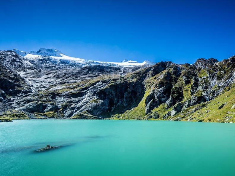 Image 0 - Sentiero glaciologico del Basodino
