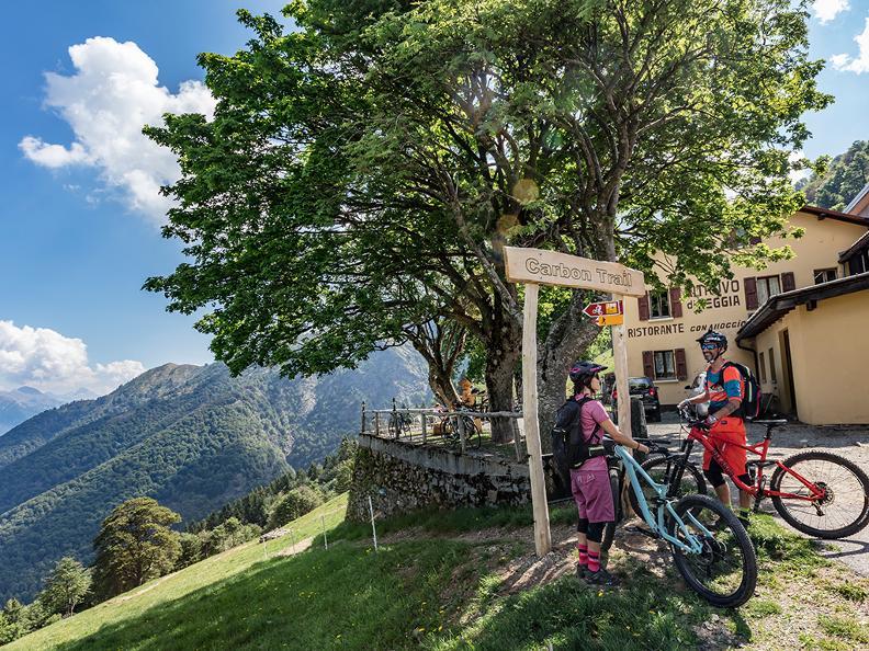 Image 0 - Alpe di Neggia Bike