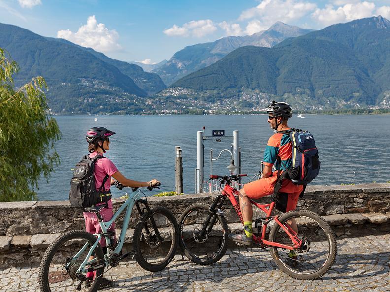 Image 9 - Alpe di Neggia Bike