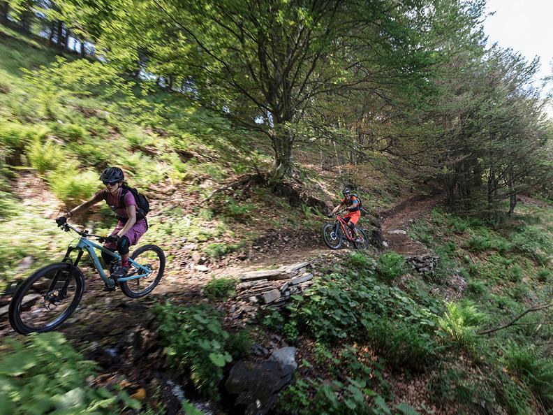Image 3 - Alpe di Neggia Bike