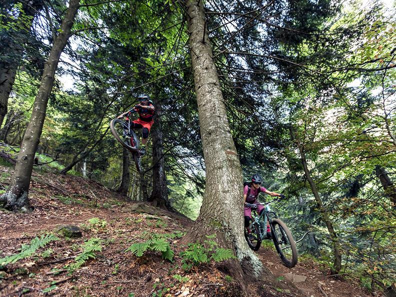 Image 4 - Alpe di Neggia Bike