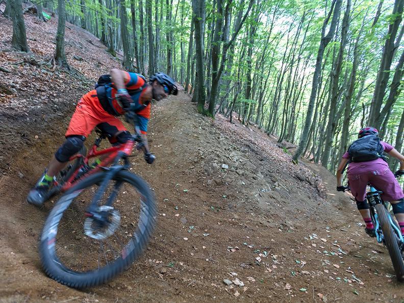 Image 5 - Alpe di Neggia Bike