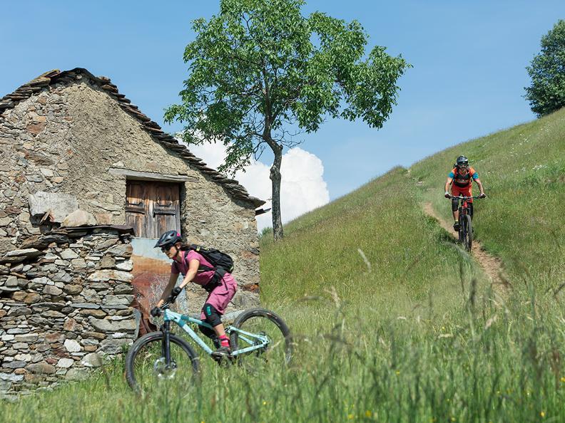 Image 7 - Alpe di Neggia Bike