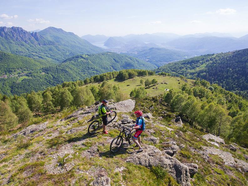 Image 0 - Capriasca Bike