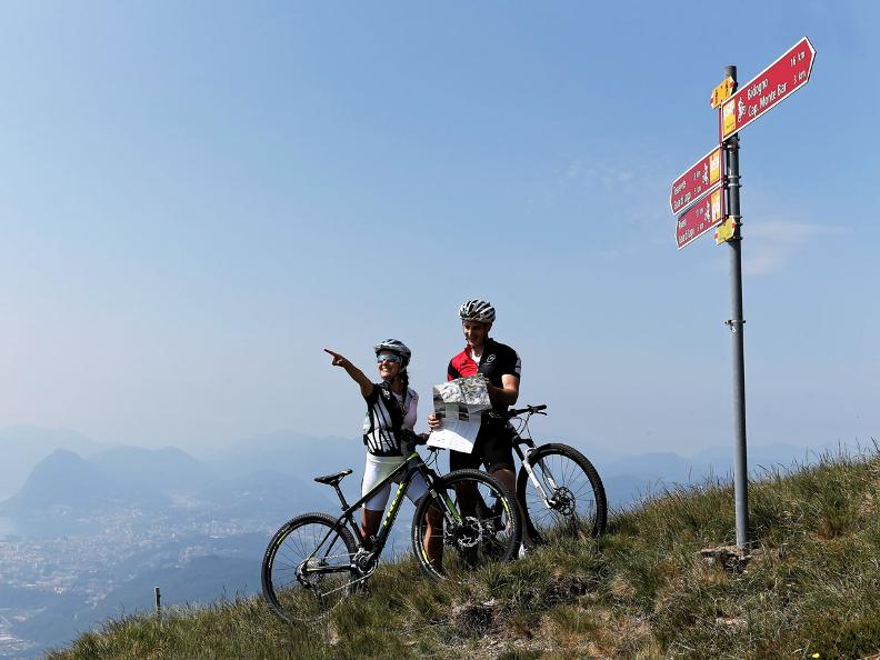Image 2 - Capriasca Bike
