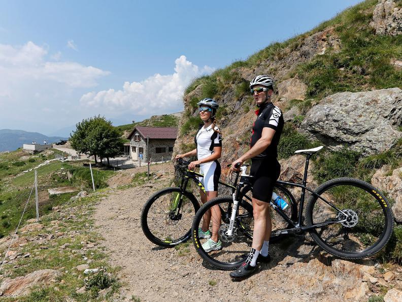 Image 3 - Capriasca Bike