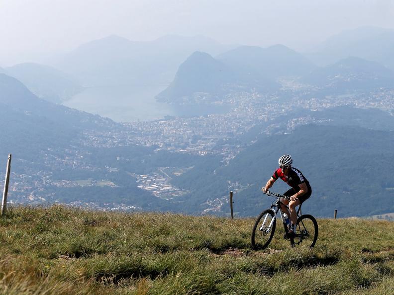 Image 4 - Capriasca Bike