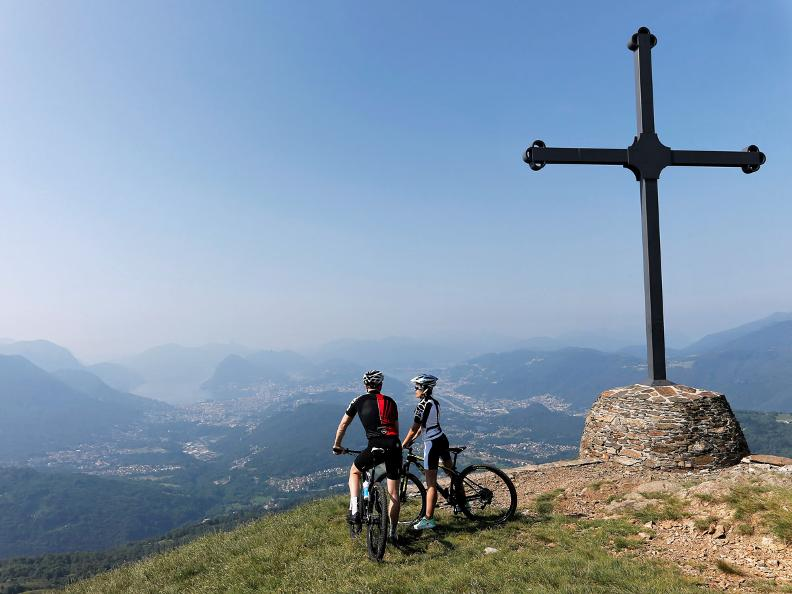 Image 5 - Capriasca Bike