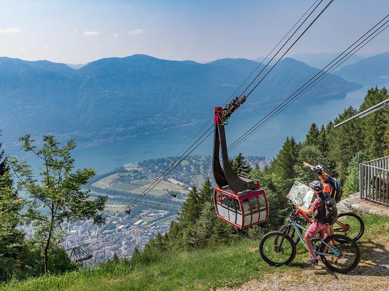 Image 3 - Cardada Bike