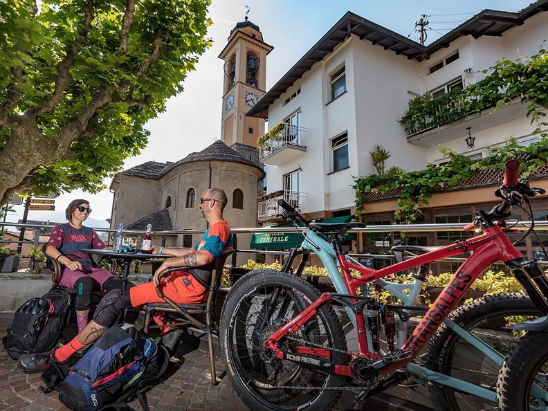 Image 8 - Cardada Bike