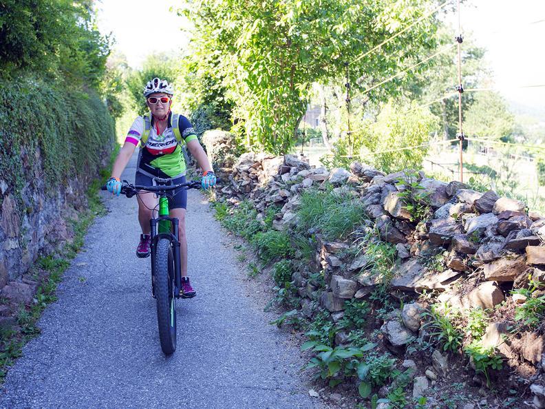 Image 10 - Origlio Bike