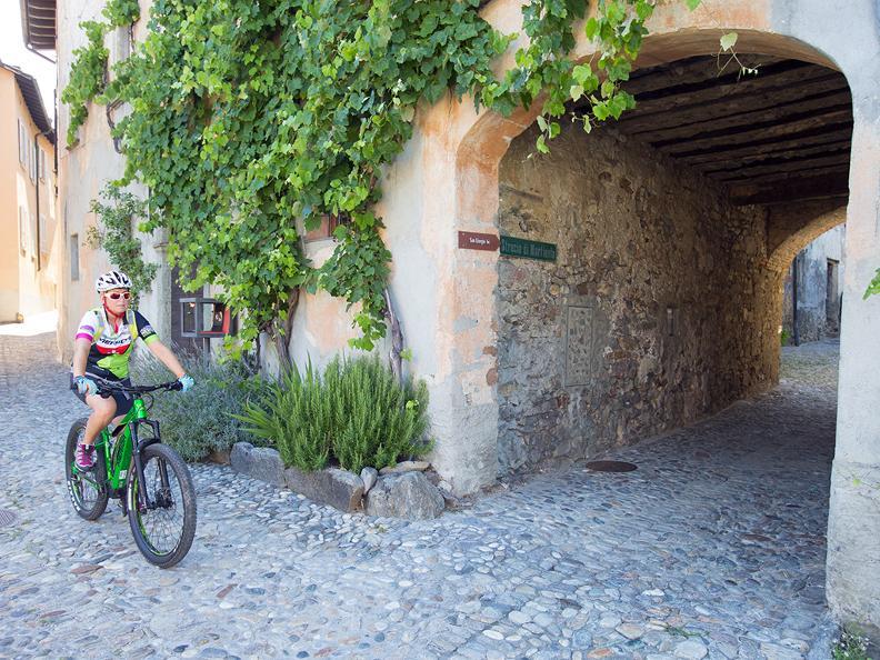 Image 11 - Origlio Bike