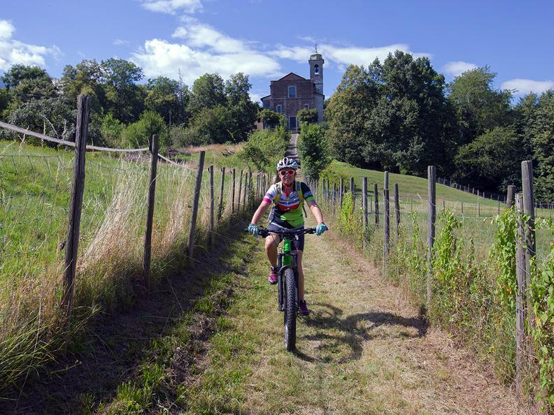 Image 1 - Origlio Bike