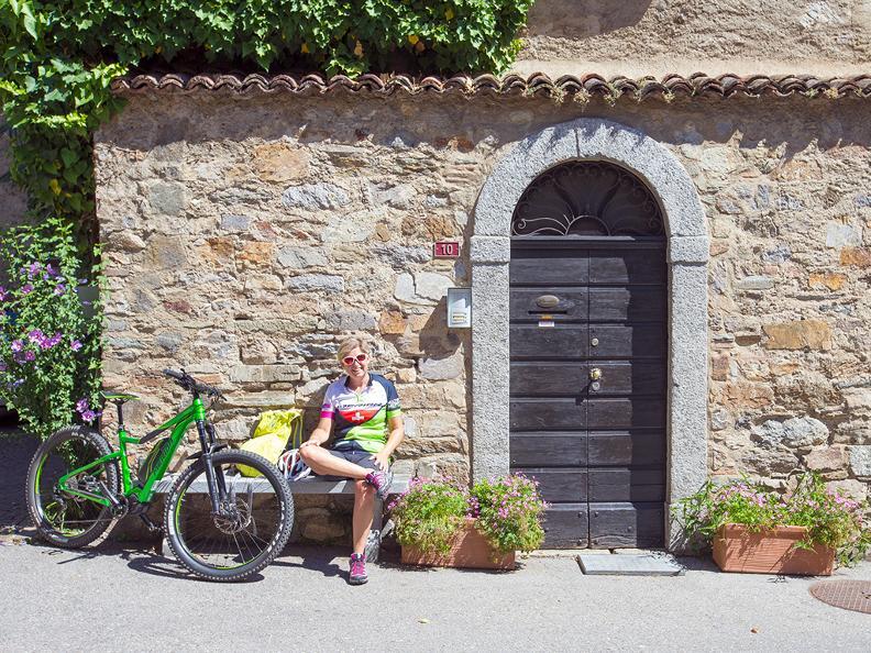 Image 8 - Origlio Bike