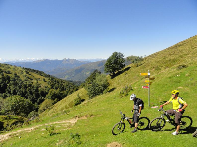 Image 7 - Val Colla Bike
