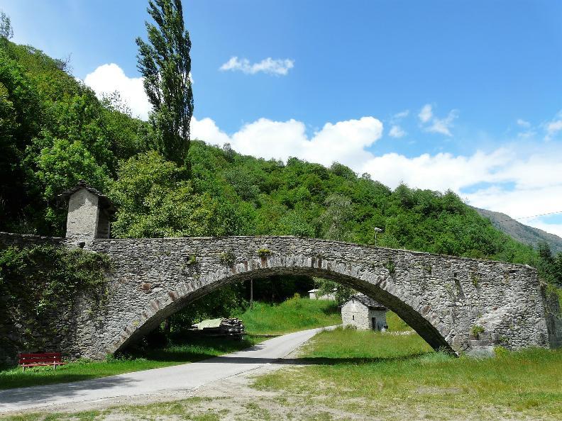 Image 1 - Valle di Blenio Bike