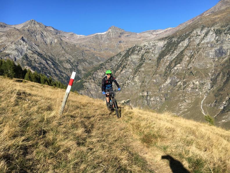 Image 1 - Valle Malvaglia Bike