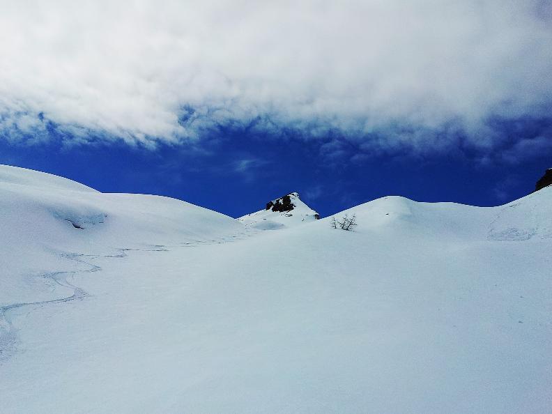 Image 0 - Snowshoe trail - Bosco Gurin