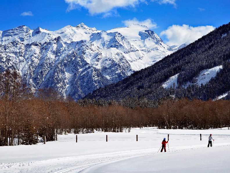 Image 1 - Pista blu di Campra - Cross country skiing