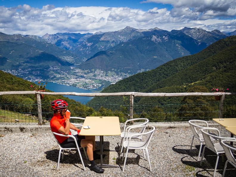 Image 3 - Locarno-Alpe di Neggia