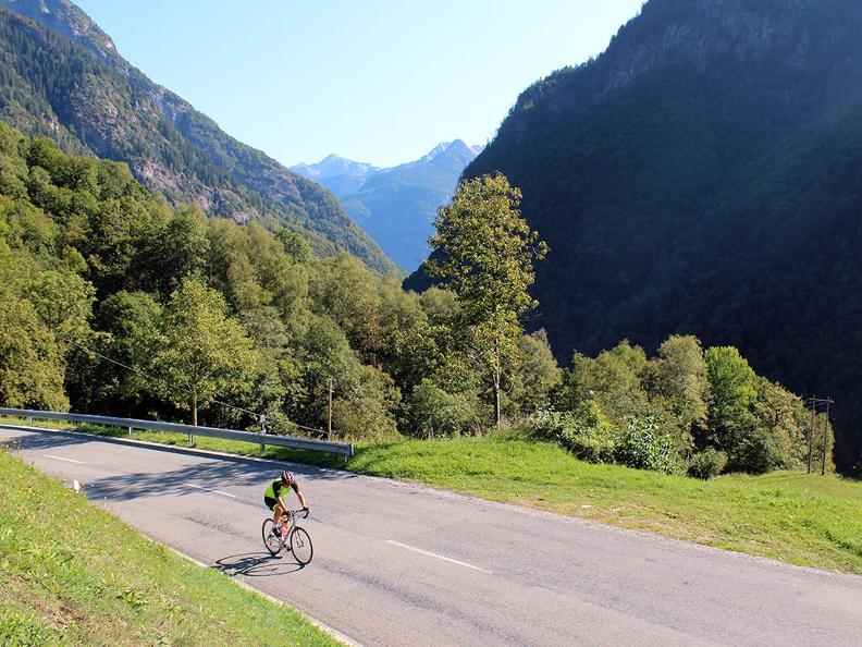 Image 0 - Vallée Rovana : Linescio – Cerentino – Bosco Gurin