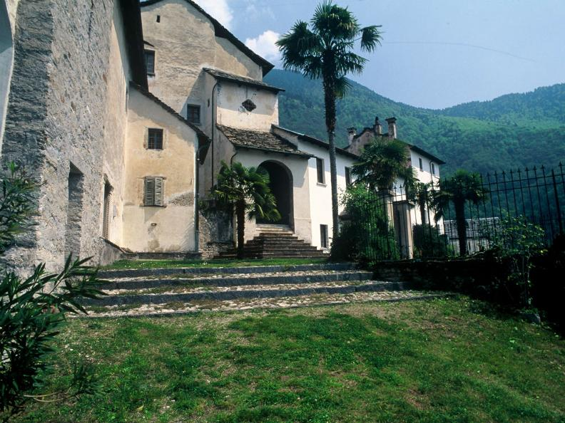Image 1 - The Monastery of Claro