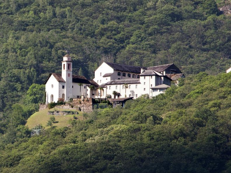 Image 2 - The Monastery of Claro