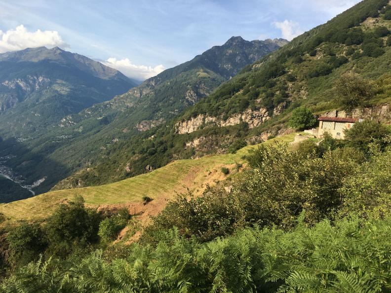 Image 3 - Cava Alp Route