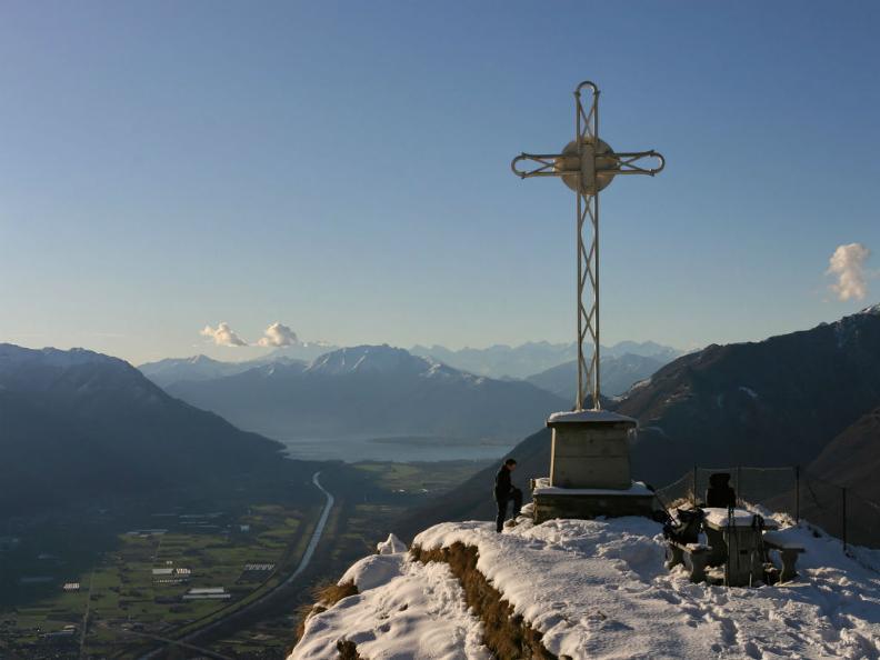 Image 2 - Motto della Croce
