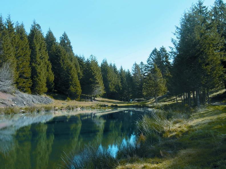 Image 1 - Monte Carasso – Cabane Albagno – Preonzo
