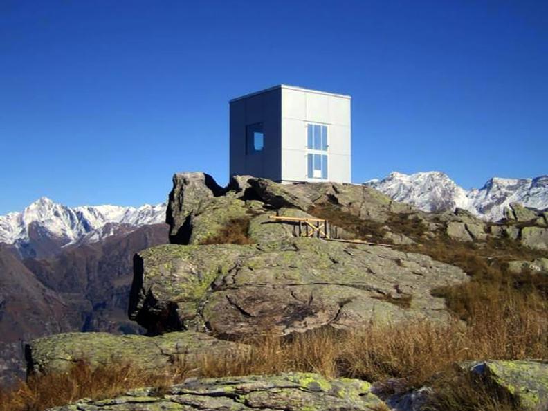 "Image 3 - Gorda – Punta di Larescia ou ""Nid d'Aigle"""