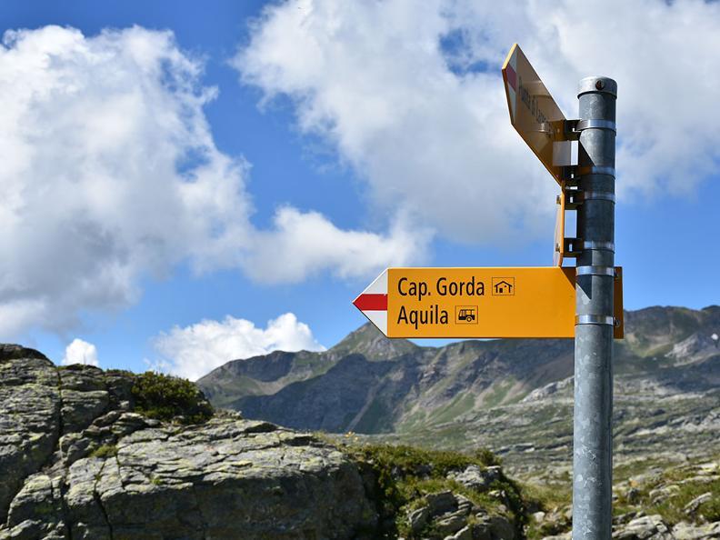 "Image 0 - Gorda – Larescia Peak or ""Eagle's Nest"""