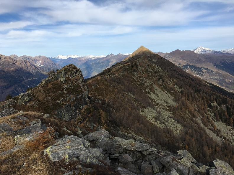 Image 0 - From Leventina to Blenio Valley