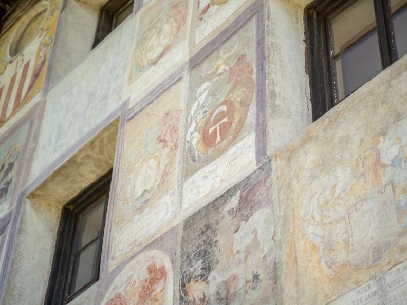 Image 4 - Acquarossa: Historischer Weg Nummer 4