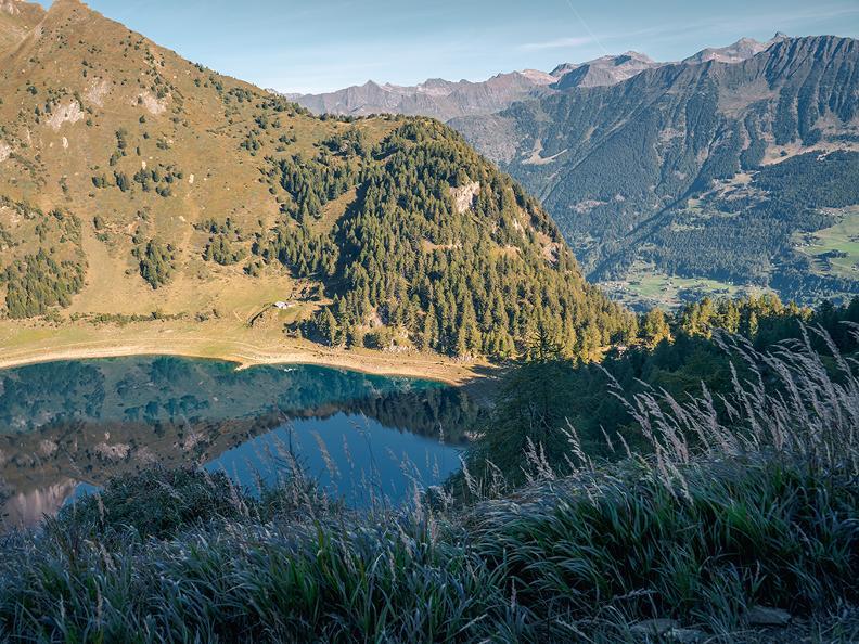 Image 8 - Hiking to Tremorgio and Morghirolo Lakes