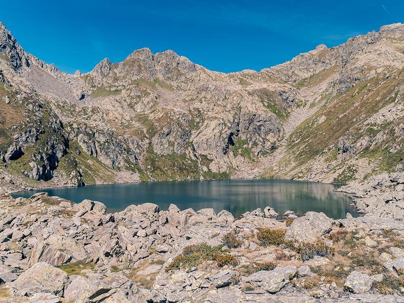 Image 11 - Hiking to Tremorgio and Morghirolo Lakes