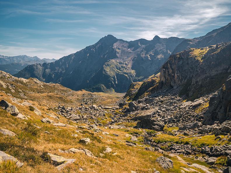 Image 10 - Hiking to Tremorgio and Morghirolo Lakes