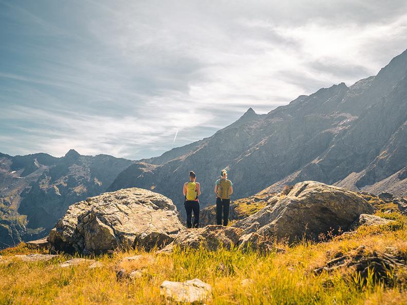 Image 12 - Hiking to Tremorgio and Morghirolo Lakes