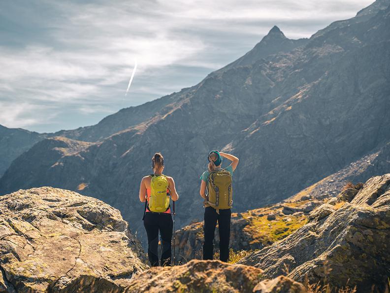 Image 13 - Hiking to Tremorgio and Morghirolo Lakes