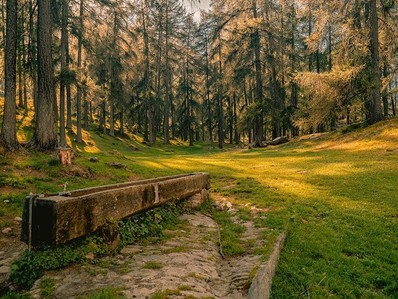 Image 14 - Hiking to Tremorgio and Morghirolo Lakes