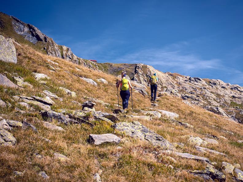 Image 2 - Hiking to Tremorgio and Morghirolo Lakes