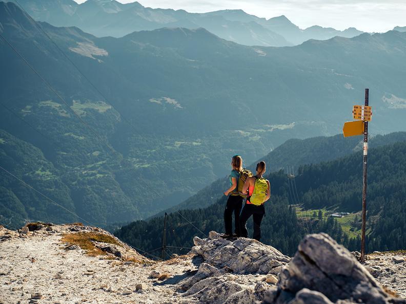 Image 3 - Hiking to Tremorgio and Morghirolo Lakes