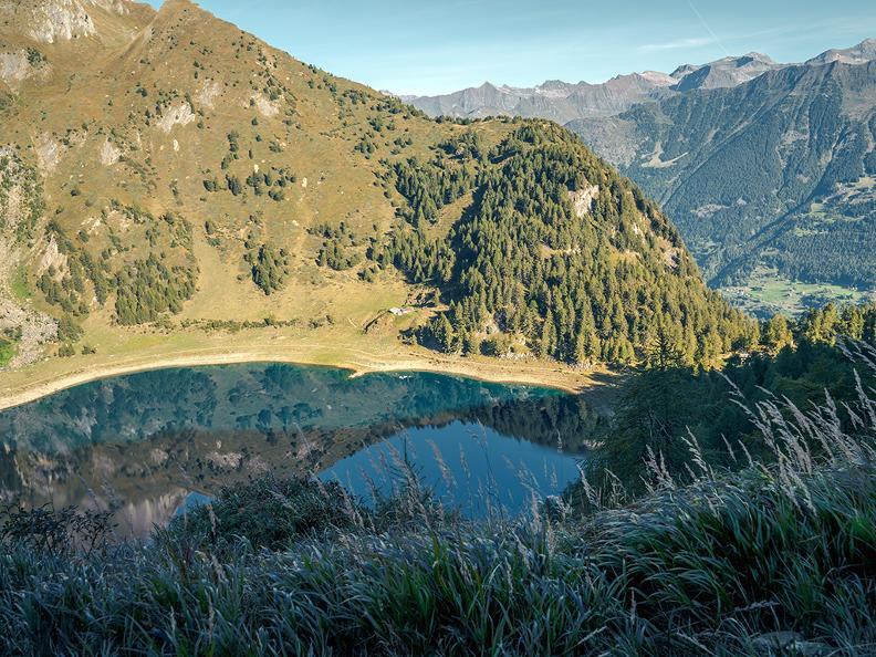 Image 6 - Hiking to Tremorgio and Morghirolo Lakes