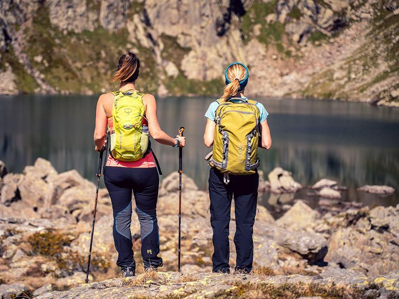 Image 4 - Hiking to Tremorgio and Morghirolo Lakes